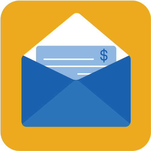 Email - Small Icon